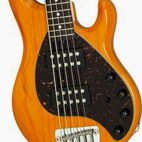 Ernie Ball / Musicman: Stingray HH