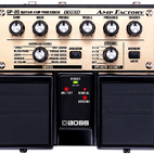 Boss: GP-20 Amp Factory
