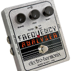 Electro-Harmonix: Frequency Analyzer