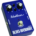 Washburn: Blues Overdrive
