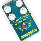 Mad Professor: Forest Green Compressor CB
