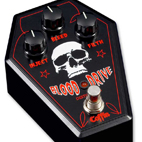 Coffin: Blood Drive Distortion
