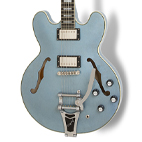 Epiphone: ES-355 Limited Edition TV Pelham Blue