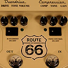 Visual Sound: Route 66 V2