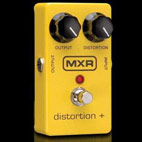 MXR: M-104 Distortion Plus