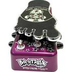 Snarling Dogs: Bootzilla Bass Wah / Fuzz