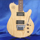 Casper Guitar Technologies: BDJ Signature Custom