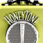 Danelectro: Honey Tone