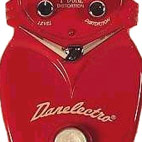 Danelectro: T-Bone Distortion