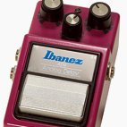 Ibanez: AD9 Analog Delay