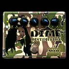 MXR: DD-11 Dime Distortion