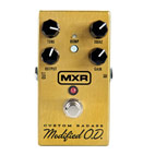 MXR: M-77 Custom Badass Modified O.D.