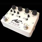 Xotic Effects USA: AC Booster Plus