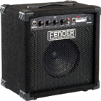 Fender: Rumble 15