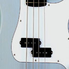 Fender: Highway 1 Precision Bass