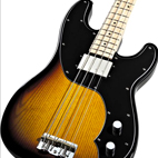 Squier: Vintage Modified Precision Bass TB