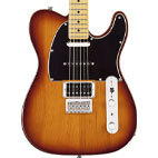 Fender: Modern Player Telecaster Plus