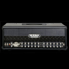 Mesa Boogie: Roadster Head