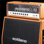Soldano: SLO100 Super Lead Overdrive