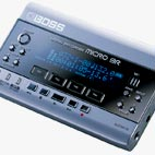 Boss: Micro BR Digital Recorder