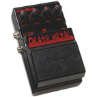 DigiTech: Death Metal