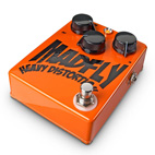 DrNo-Effects: MadFly Heavy Distortion