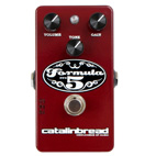 Catalinbread: Formula No. 5