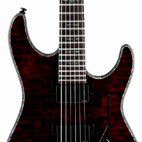 Schecter: Hellraiser Sunset FR