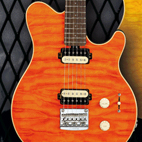 Ernie Ball / Musicman: Sterling AX20