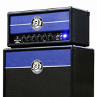 Jet City Amplification: JCA20H Half Stack