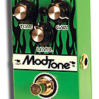 ModTone: MT-DS SpeedBox Distortion XL