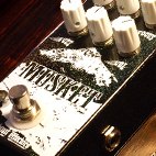 Blackout Effectors: Musket Fuzz