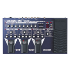 Boss: ME-50B Bass Multi Effects Processor
