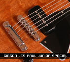 Gibson: Les Paul Junior Special