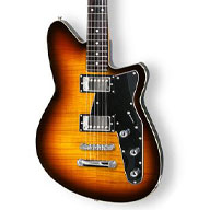 Reverend: Jetstream HB