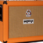 Orange: Rockerverb 50 Combo