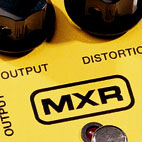 Dunlop: MXR M-104 Distortion +