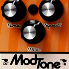 ModTone: MT-AD Vintage Analog Delay