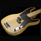 Fender: 60th Anniversary Precision Bass
