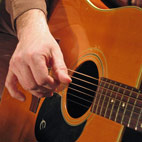 Fingerpicking. Part 1