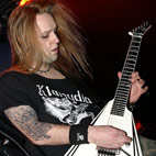 Children Of Bodom: 'Downfall' Guitar Solo Lesson with Chris Zoupa