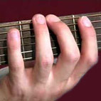Improvising Solos With Major Modes