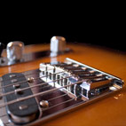 How to Setup an Electric Guitar