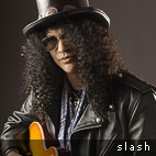 Slash Speaks Out On Proposition 8