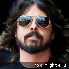 Foo Fighters To Record Next Studio Album In September
