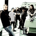 In Flames Reveals Entire List Of Dates For Upcoming European Tour