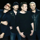 U2 Drop Plans To Work With David Guetta On 'Club Record'