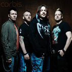 Seether Plan 300 Tour Dates For 2012