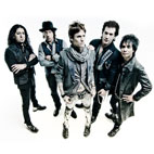 Buckcherry In Studio Working On 'Sinful' New Album For 2012