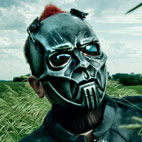 Slipknot's Sid Wilson: 'I'm Doing An EP With Fred Durst'